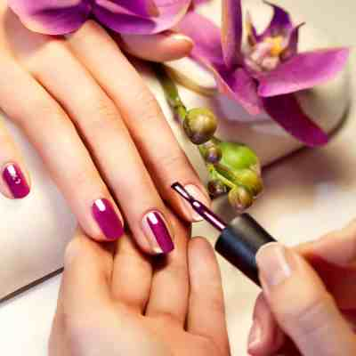 VTCT Nail Treatments award course in manicure & pedicure at Bali International Spa and Beauty School and only VTCT centre in Bali.