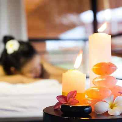 Learn ITEC holistic massage at Bali BISA with an ITEC diploma