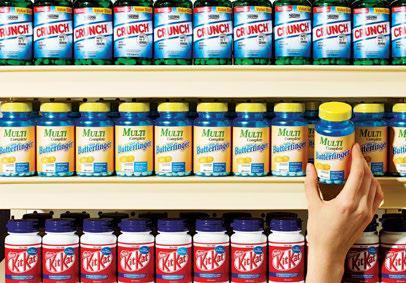 European Spa Market - Sustainble Food 1