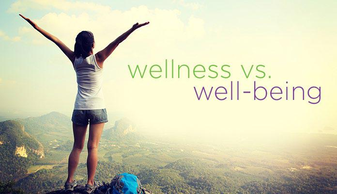 European Spa Market Wellness versus Well being