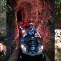 Bali Quad Bike or ATV Ride Tour