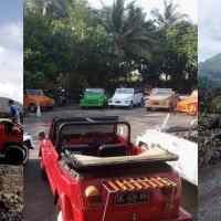 Bali Jeep Fun Adventure Tour