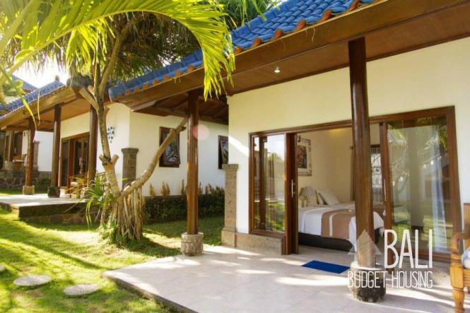 Beautiful Bungalow For In Canggu Bali Long Term