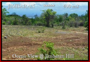 LAND IN JIMBARAN BALI FOR SALE TJJI088