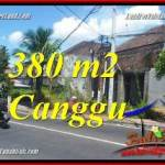 Exotic PROPERTY LAND SALE IN CANGGU BRAWA BALI TJCG226
