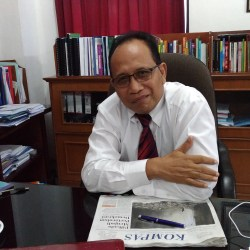 Dr. dr. Made Nyandra,Sp.K.J.,M.Repro,FIAS: Belajar Sambil Mengajar