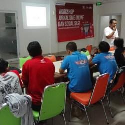 Astra Motor Bali Gelar Workshop dan Sosialisasi Jurnalisme Online