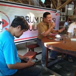 Demer: Bali Perlu Bangun Ekonomi Inklusif