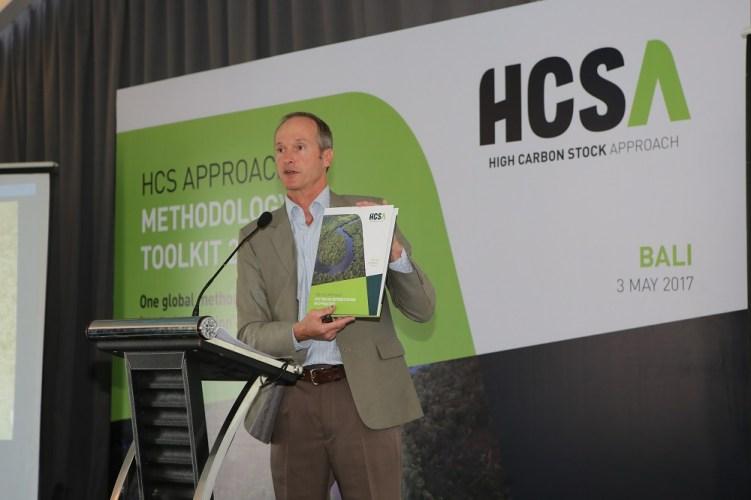 Lindungi Hutan, Koalisi Industri dan LSM Luncurkan HCS Approach & Toolkit Versi 2.0