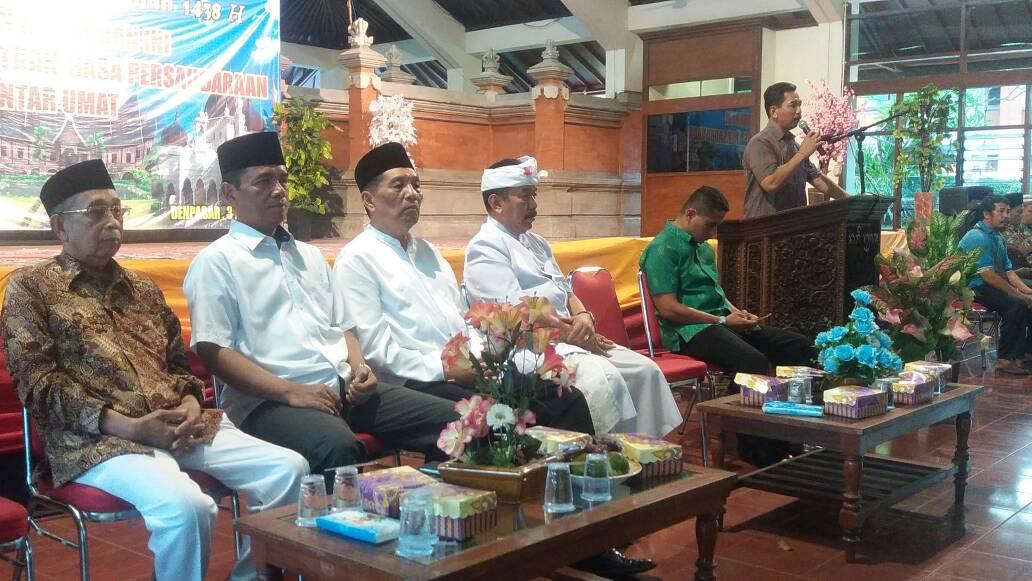 Kolaborasi S3 Dan Skb Buka Puasa Bersama 300 Anak Yatim Piatu Bali