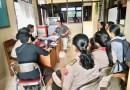 Polres Badung Ajak Warga Bijak  Menyikapi Medsos