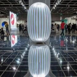 """""""Hong Kong Arts Month"""" Bertabur Kreativitas Dunia Seni"""