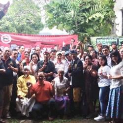 JPKP Gencarkan Pemberdayaan Masyarakat Desa