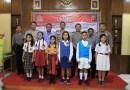 Meriahkan Hari Bhayangkara ke-72, Polres Bangli Gelar Lomba Bercerita