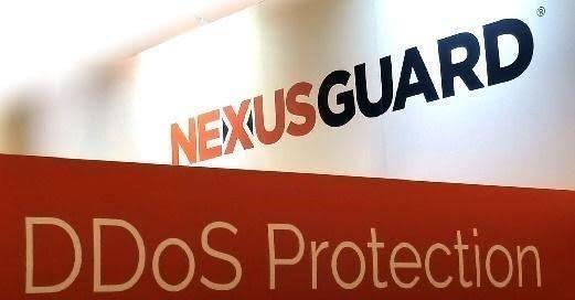 Nexusguard-NG Crossing Bergabung, Lindungi Perusahaan dari DDoS