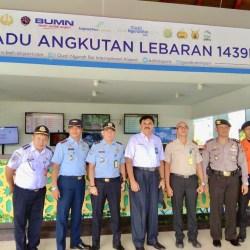 Bandar Udara  Ngurah Rai Catat Peningkatan 11,61 Persen Selama Posko Lebaran