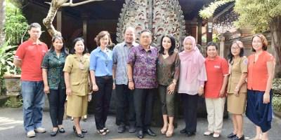 60 Tahun Persahabatan Indonesia–Jepang, Rai Mantra Harap Jadikan Momentum Promosi Pawisata dan Budaya Bali di Tokyo