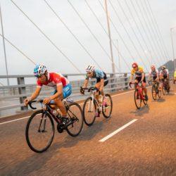 Hong Kong Cyclothon 2018 Hadirkan Final Perdana yang Sengit