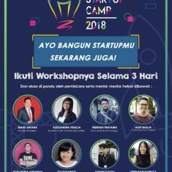 Bali Startup Camp 2018 di STMIK Primakara, Ajak Bangun Startup Teknologi dalam Tiga Hari
