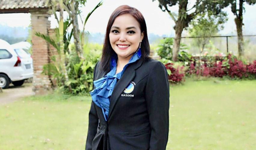 DPRD Bali Tetapkan Perda Lansia, Amelia: Lansia Tak Lagi Terlantar