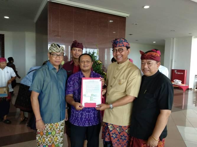 Naik 5 Persen, UMSK Badung 2019 Rp2.835.312,21