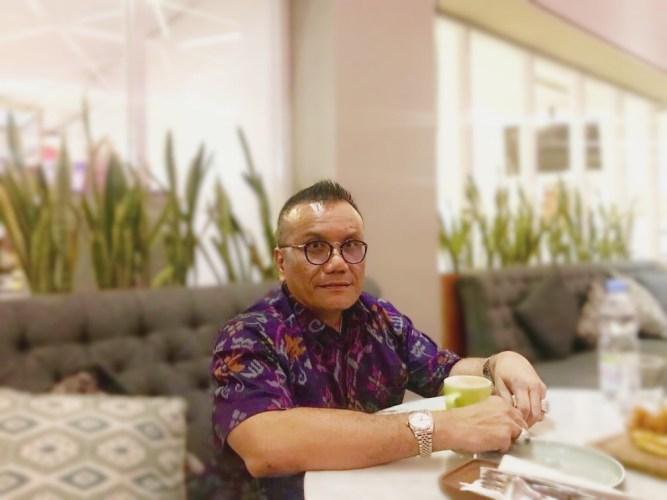 Togar Situmorang:  Penjiplakan Karya Seniman Ancam Kelangsungan Industri Kreatif Bali