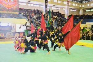 Pendekar Cup 2018 Resmi Digelar