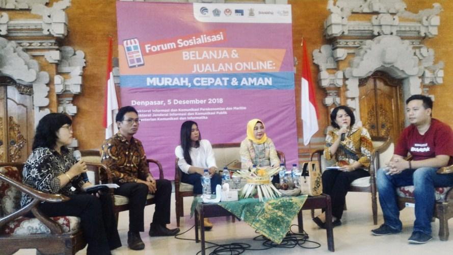 Indonesia Memiliki Potensi Besar Menjadi Negara dengan Ekonomi Digital Terbesar di Asia