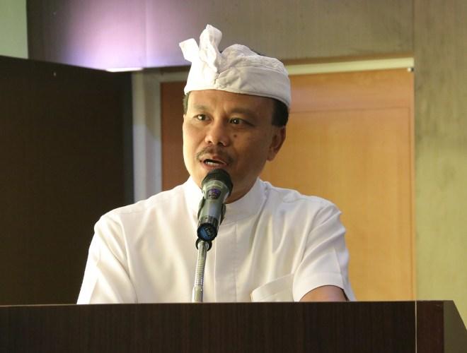 RSJ Pemprov Bali Siap Jadi RS Pendidikan