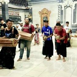 "Parade Seni dan Budaya Desa Sumerta Kauh, Banjar Eka Dharma Usung ""Bala Canda"""