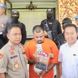 Satresnarkoba Polresta Denpasar Ringkus Pengguna Narkoba