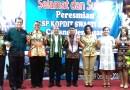 Koperasi Swasti Sari NTT Buka Kantor Cabang di Bali