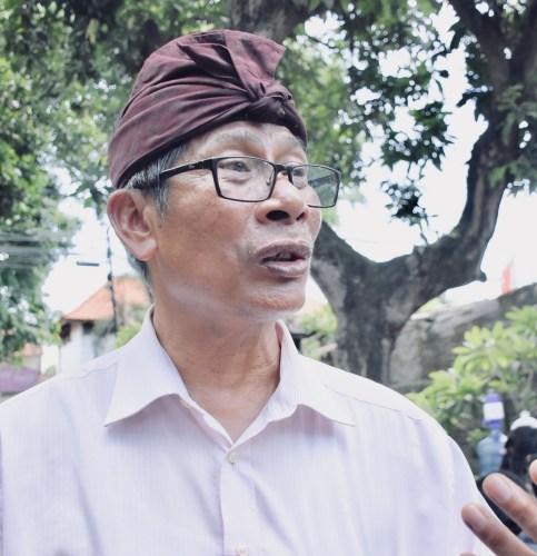 Santunan Lansia di Denpasar Meningkat, Ini Angkanya
