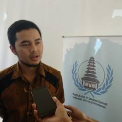 Digelar 22-25 Maret 2019, BAIMUN Ajang Tukar Menukar Informasi Pemuda 70 Negara