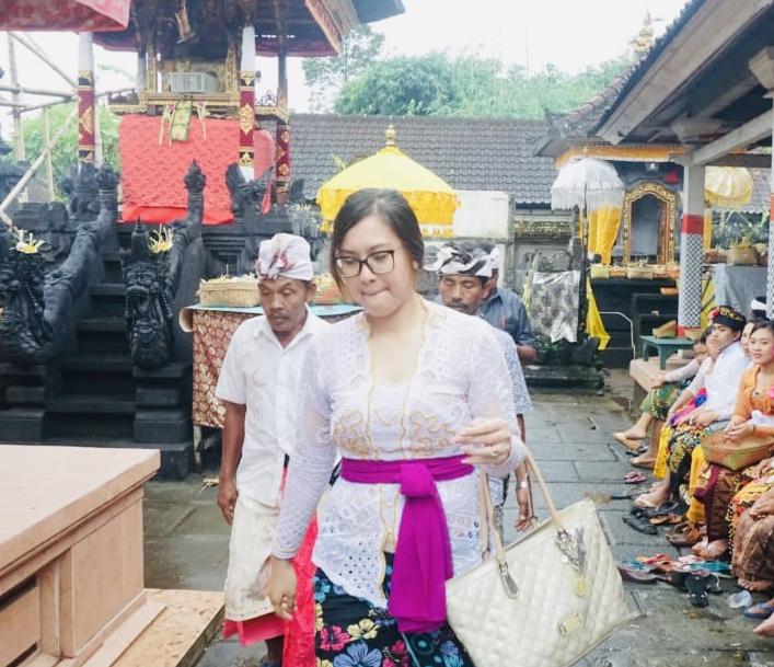 Kadek Dwi Yustiawati: Pelatihan Kerja Kapal Pesiar Dukung Generasi Muda Terjun ke Pariwisata
