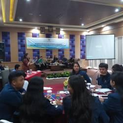 Peradah Bali Bangun Mindset Entreprerenur Mahasiswa