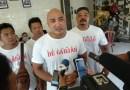 Lagi Sandiaga Uno ke Bali, De Gadjah: Mari Berpolitik Bergembira dan Santun
