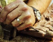 Mas Wood Carving