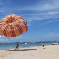 Tanjung Benoa - Uluwatu Full Day Tour