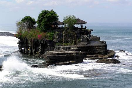 Bedugul - Tanah Lot Full Day Tour