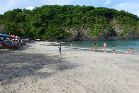 Tenganan – Virgin Beach Full Day Tour