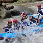 Bali Rafting Ayung River Graha PS2