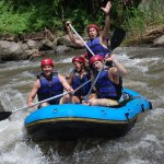 Bali Rafting Ayung River Graha PS4