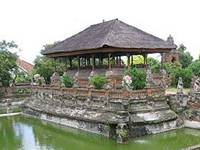 Kertagosa Klungkung Bali Picture - Small