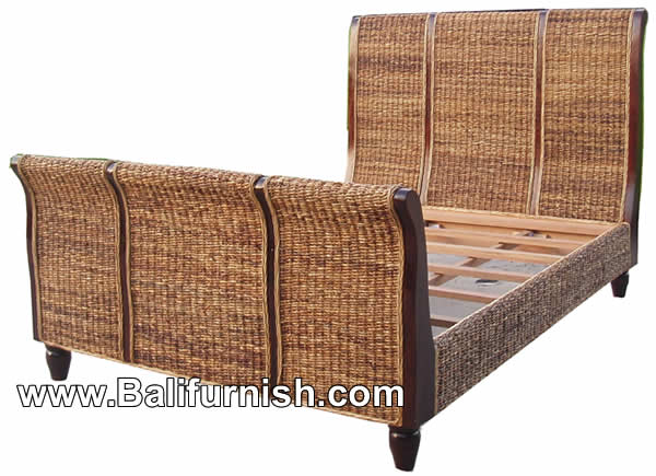Bed Furniture Factory Indonesia