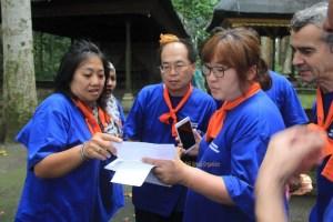clue, syngenta group, sangeh monkey forest