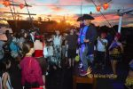 pirate cruise, pirate cruise dinner, ground labs, ground labs group