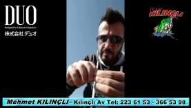 #TEAMKILINÇLI – Mehmet KILINÇLI  – Lider düğümü ve TMS 200 Purple Test