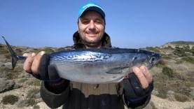 Çanakkale Saros Yazılı Orkinos Balık Avı