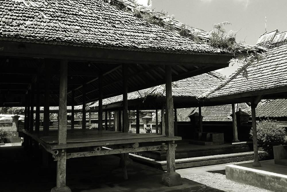 Bali Ancient Tour Penglipuran Village 10